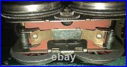 1923 LIONEL 402 STANDARD GAUGE ELECTRIC ENGINE LOCOMOTIVE Mohave Refurbished
