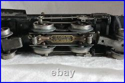 C. 1934 Lionel Lines Train Prewar #253 Steam Engine Loco 262 Tender O-gauge Rare