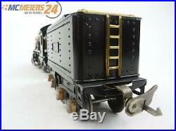 E96A744 Lionel Spur 0 262 Dampflok Schlepptenderlok Prewar