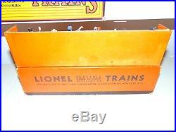 Excellent Lionel Original Prewar BOXED #550 Figure Set