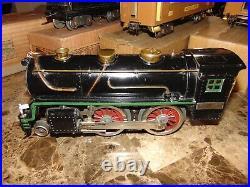 Excellent Lionel Original Prewar BOXED Set #362