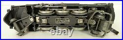 LIONEL PREWAR #1666 STEAM LOCOMOTIVE With2666T TENDER-VG+ WithORIG. LOCO BOX