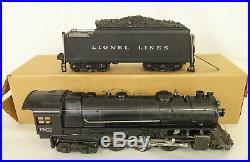 LIONEL PREWAR #226E (2-6-4) STEAM LOCOMOTIVE With2226W DIE-CAST TENDER-EX++ ORIG