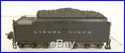 LIONEL PREWAR SET #190W With226E LOCO-2226W TENDER & CARS-EX++ WithOB'S & SET BOX