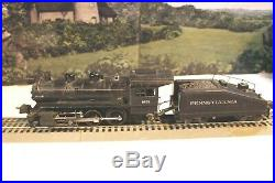 LIONEL PRE-WAR 8976 (227) SEMI SCALE SWITCHER With2227B BELL TENDER- EXC
