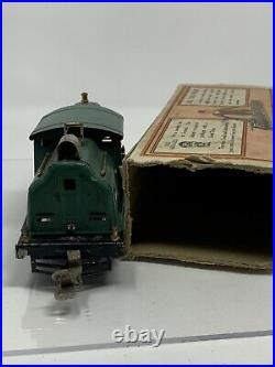 LIONEL Prewar 252 Engine 1926 With Box OB L15