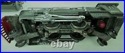 LIONEL-Prewar 263E Engine and 263 Whistle Tender. Great condition, serviced-runs