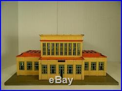 LIONEL TRAINS ORIGINAL PREWAR STANDARD GAUGE No. 840 POWER STATION BUILDING ONLY