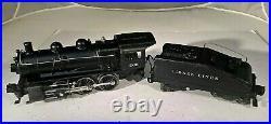 Lionel 203 PreWar Loco and 2203B Tender 1940 -1942