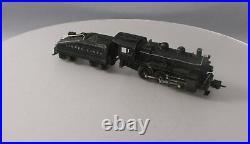 Lionel 203 Vintage O Prewar 0-6-0 Steam Locomotive with 2203T Tender