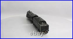 Lionel 226E Vintage O Pre-war 2-6-4 Steam Locomotive with 2226W Tender