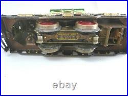 Lionel #254E Prewar 0-4-0 Engine