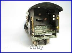 Lionel 260E Loco Black Green Frame Prewar O Gauge X6666