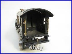 Lionel 262E Loco Black Copper Trim Reverse Prewar O Gauge X6593