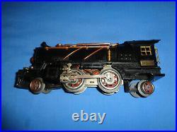 Lionel #262 Pre-war Steam Locomotive. Runs Well. Excellent