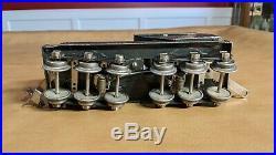 Lionel 263W Vintage O Prewar Tinplate Vanderbilt Tender