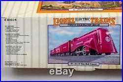 Lionel 6-51014 No. 291W The Red Comet Prewar Celebration Series Locomotive