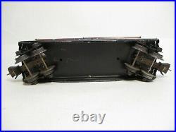 Lionel 814R Refrigerator Car Rare 1940 Prewar O Gauge X4891