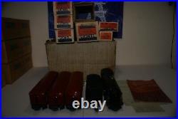 Lionel 838w Prewar Passenger Box Set Ships Free
