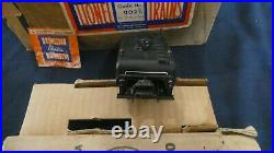 Lionel E+/ln Prewar Set 902b W227 & 2227b (c), Original Boxes, & Master Carton