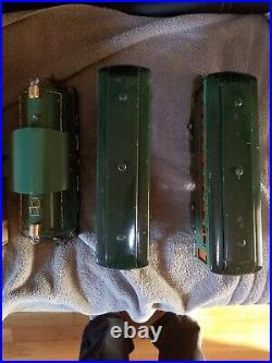Lionel/Ives Prewar Standard Gauge 10e set withbox! Scarce
