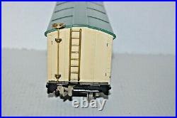 Lionel Lines Prewar No. 514 Standard Gauge Ventilated Refrigerator Car Ob