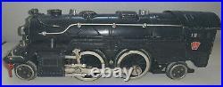 Lionel No 1835E Locomotive -Prewar Standard Gauge damaged 1835W tender