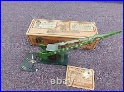 Lionel No. 266 Prewar Passenger Partial Train Set in Boxes w Extras