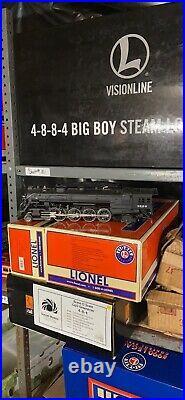 Lionel Postwar Modern Prewar Collection Big Boy Hudson Tons Of Sets Offer