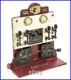 Lionel Pre-War #440 & 440C Signal Bridge & Panel Board ORIGINAL 1932-42 XLT