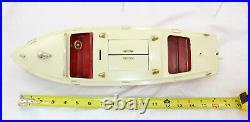 Lionel Pre-War Boat #43 Pleasure Craft Restored