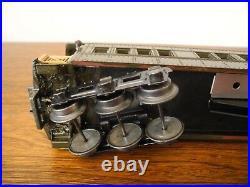 Lionel Pre-War NYC Pullman Observation Car 1094 (was 2623)-6 Wheel Trucks withBox