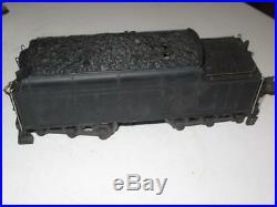 Lionel Pre-war 2226w Diecast Whistle Tender For 763e / 226e Loco- Fair- S1a