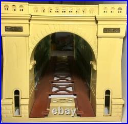 Lionel Pre-war #300 Hellgate Bridge Original Astoria Queens Excellent