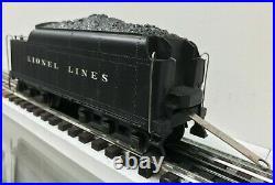Lionel Prewar 2226W Tender Collector Grade 763E and 226E