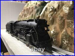Lionel Prewar 225e & 2235w Locomotive & Tender