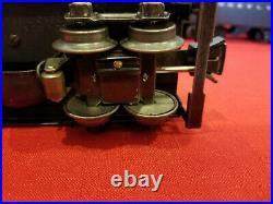 Lionel Prewar 227 Switcher 2227b Tender Very Nice Condition