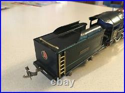 Lionel Prewar 259E Locomotive Engine and Tender Original Paint Nice 1934