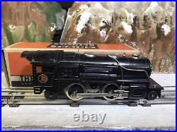 Lionel Prewar 259e Locomotive with Original Box & 259T Tender
