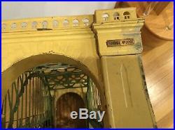 Lionel Prewar # 300 Hellgate Bridge