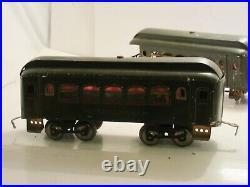 Lionel Prewar 38 Standard Gauge Electric Passenger