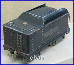 Lionel Prewar 392E 4-4-2 Black Standard Gauge FIXER