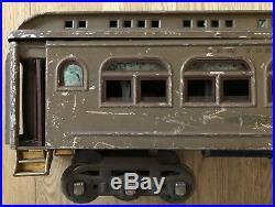Lionel Prewar 418 Mojave Parlor Passenger Car