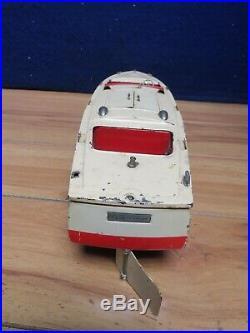 Lionel Prewar 43 Lionel Craft Speed Boat 591479