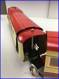 Lionel Prewar 752 Up Custom Painted Set 1934-41 Nice Sale