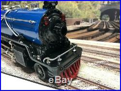 Lionel Prewar Classic 249E Engine & Tender totally restored, Very Nice