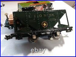 Lionel Prewar Freight Car Set 800 Series Cars