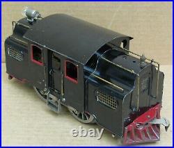 Lionel Prewar No 38 NYC/New York Central Electric Engine Standard Gauge