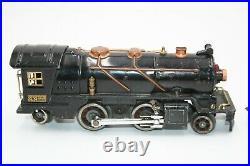 Lionel Prewar O Gauge #262 Engine And #262t Tender Very Nice Set