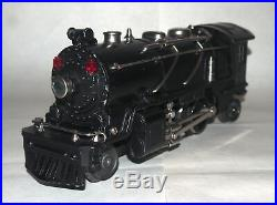 Lionel Prewar O Gauge 6517EX Uncatalogued 262E Passenger Set! RARE! 1936! PA